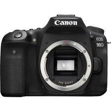 Canon EOS 90D DSLR Camera Body 3616C002