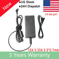 40W AC Adapter Power Charger for Samsung Chromebook XE303C12-A01 XE303C12-A01US