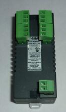 RENU FPEA0400L REV.A4 Module d'extension 4 IN ANALOGIQUES CN commande numérique