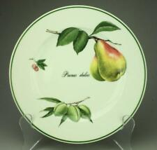 Elysian Gardens by Apilco Made in France Salad Plate 8-3/8  Prunus & Apilco Dinnerware and Serving Dish | eBay