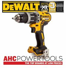 Dewalt DCD796N Combi Drill 18 Volt XR Brushless Compact Lithium-Ion - Body Only