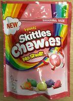 Skittles Chewies Fruits (No Shell!) 152g