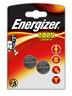 Energizer 2 Batterie Litio CR2025 3 V
