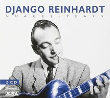 Django Reinhardt - Nuages - Tears (2003)  2CD  NEW/SEALED  SPEEDYPOST