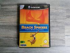 Beach Spikers - Nintendo GameCube NGC - Complet