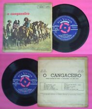 LP 45 7''O CANGACEIRO Mulher rendeira Lua bonita Ze do norte Solade no cd mc dvd
