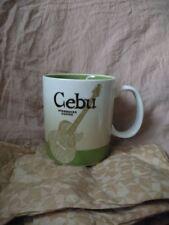 Starbucks Cebu v1 mug