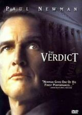 The Verdict (1982 Paul Newman) DVD