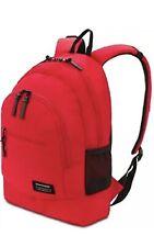 SWISSGEAR SA282I Laptop Backpack (RED)