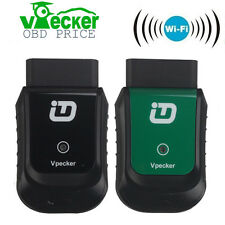 VPECKER Easydiag OBD2 All Systems Auto Diagnostic Tool Wifi Scanner For Win10