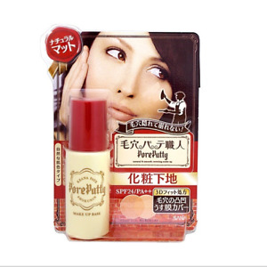 Pores putty craftsman makeup foundation N 25g