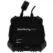 Startech.com Laptop To Server Kvm Console - Rugged Usb Crash Cart (notecons02x)