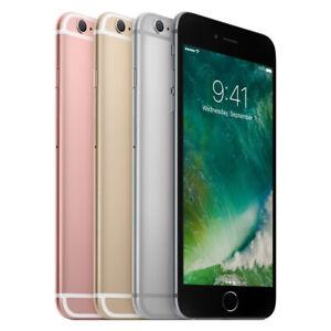Apple iPhone 6s 16GB 64GB 128GB Unlocked 12.0 MP Smartphone A1688 GSM