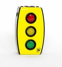 BeeZee Kids Stoplight Golight Kids Traffic Light Timer - Helps with Toddler