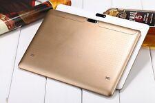 """Tablette 10 """"Octa Core! 4GB RAM 64GB ROM Android 5.1 Dual Sim 3G EU Plug"""
