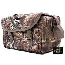 NEW BANDED AIR II BLIND BAG HUNTING GEAR SHELL PACK REALTREE MAX-5 CAMO