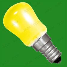 Ampoules jaune pour la maison E14