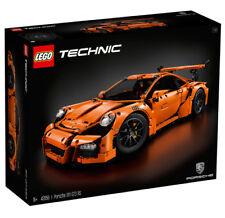 LEGO Baukästen & Sets 911-GT3-RS von Porsche