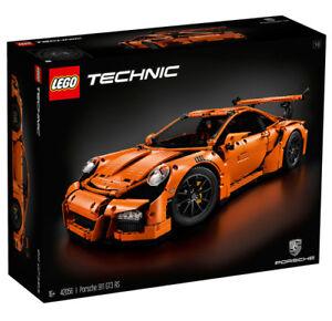 LEGO Technic Porsche 911 GT3 RS - 42056 - WIE NEU - OVP