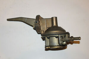 NOS Airtex Fuel Pump 362 - 1963-70 Ford / Merury 406, 427, 428, 428CJ
