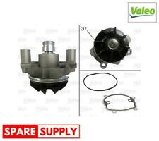 WATER PUMP FOR NISSAN OPEL RENAULT VALEO 506709