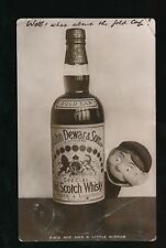 Beverage Posted Printed Collectable Advertising Postcards