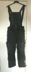 Frank Thomas Motorcycle Trousers - Size Large 36 - Short - Small Defect