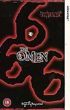 The Omen (VHS/DM, 1996)