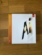 Adobe Illustrator CS5 Windows deutsch VOLL MWST BOX RETAIL KARTON Vektorgrafik