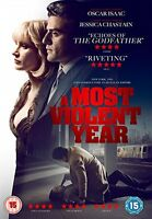 A Most Violent Year [DVD][Region 2]
