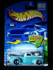2002 Hot Wheels '40 FORD (Super) Treasure Hunt >> *6 cars posted for $6!