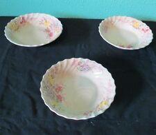 Copeland Spode China Fruit Bowl Fairy Dell Pattern