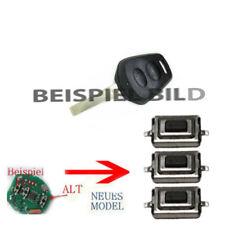 Microtaster Mikrotaster Fernbedienung Schlüssel Mikroschalter Taster für Porsche