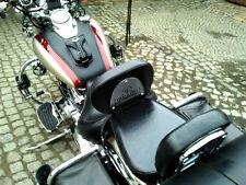 Driver Rider Backrest Yamaha Dragstar XVS 650 Vstar XVS650 custom
