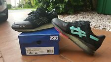 SoleFly x Asics Gel-Lyte III 3 Night Havens Black 3M GL3 Miami Nights Ronnie