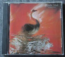Depeche Mode, speak & Spell,  CD France