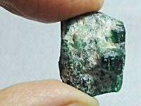 28 cts Fabulous Beryl var Emerald Crystal Specimen from Pakistan