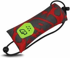 Planet Eclipse Paintball Barrel Sock / Cover (Fighter Red)
