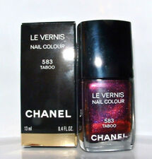 Chanel Le Vernis TABOO #583 Nail Polish New in Box