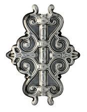 Zierelement aus Stahl schmiedeeisen Ornament Stahl Eisen für Zaun usw. UHRIG ®