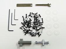 NEW TRAXXAS SLASH 1/10 2WD Screws Tools & Hardware RAPTOR VXL XL-5 RL13