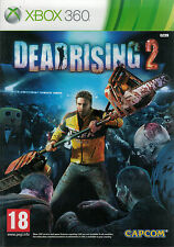 Dead Rising 2, Microsoft Xbox 360 game Complete, USED