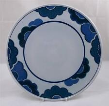 Villeroy & et boch blue cloud plat gateau/cake plaque plateau 33cm neuf
