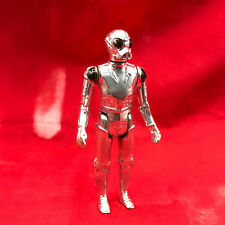 Vintage Star Wars Death Star Droid Action Figure