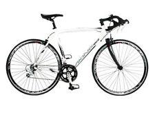 Biciclette bianco da corsa per uomo