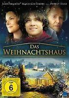 Das Weihnachtshaus von Michael Campus | DVD | Zustand gut
