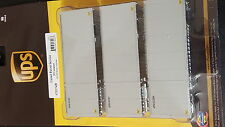 Athearn 3-pk Ups 28' containers