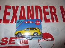Siku 1062 Model Toy Porsche Cayenne Turbo Replica Toy Diecast Model Toy