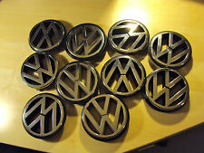 ( 1 )VW mk2, mk3, Jetta, Golf, GTI, Cabriolet, cabrio Front Grill Emblem Badge