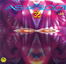 Asia 2001 - Live Goa Trance / Psy Trance Psytrance !!!